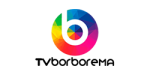 Logo TV Borborema