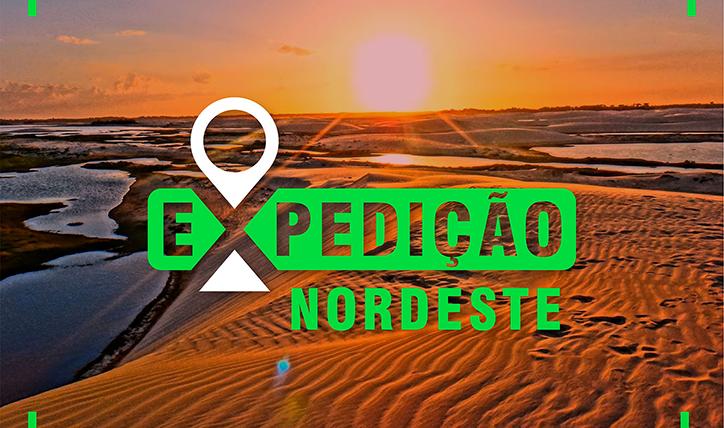 Expedição Nordeste