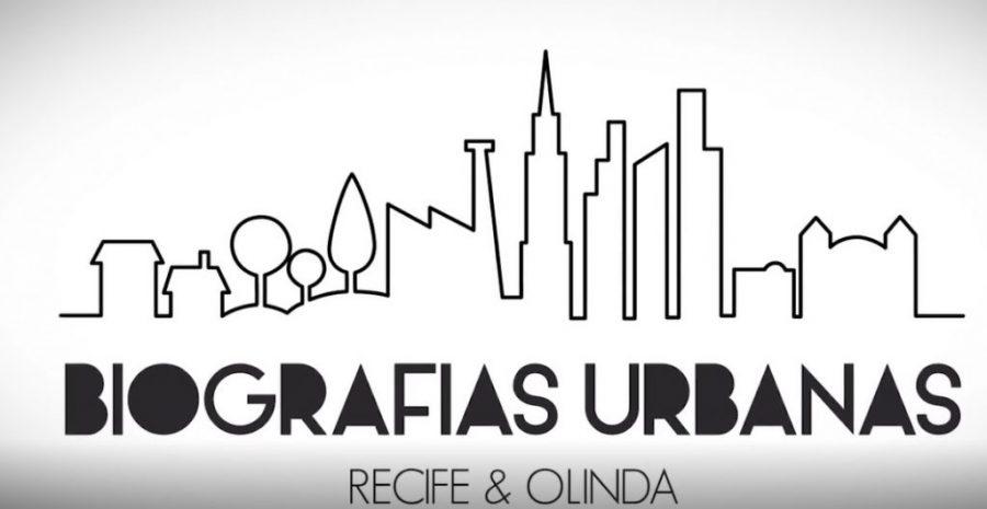 Biografias Urbanas Logo